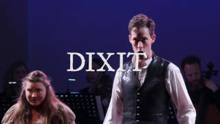 Sestina presents Vivaldi Four Seasons and Handel Dixit Dominus (promotional film)