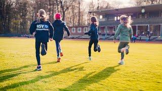 Kindersportfest 2021 | HSV-Leichtathletik