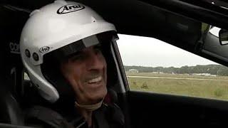 Alice Cooper Lap | Top Gear | BBC