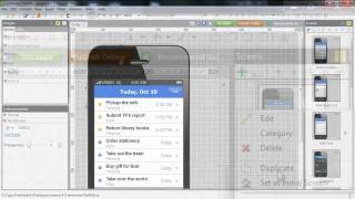 The Best 100% Free Wireframe Tool for Mobile and Web Apps