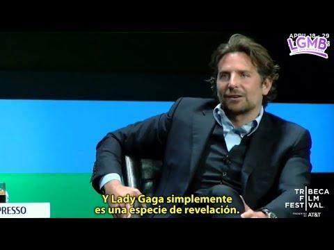 Bradley Cooper y Robert De Niro hablan de