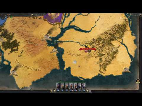 Fantasy General II: Onslaught First Look No Commentary |