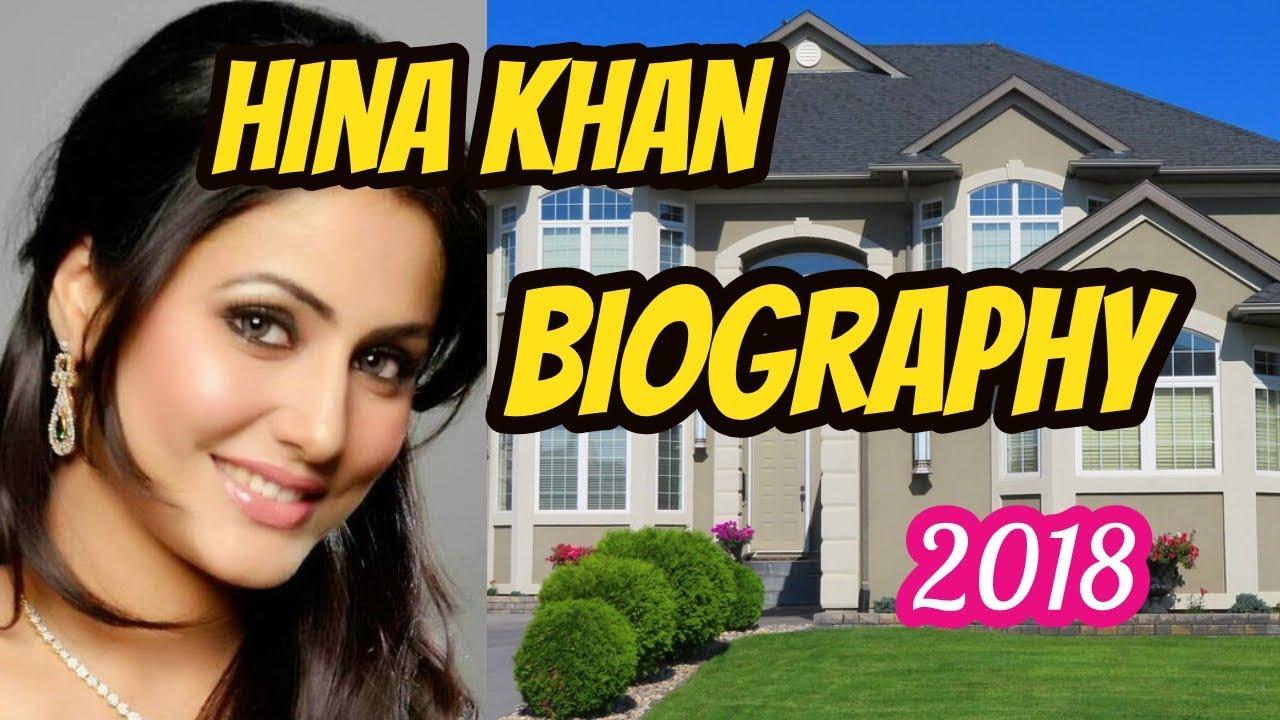 Hina Khan Akshara Biography 2018 Bigg Boss 11 Lifestyle