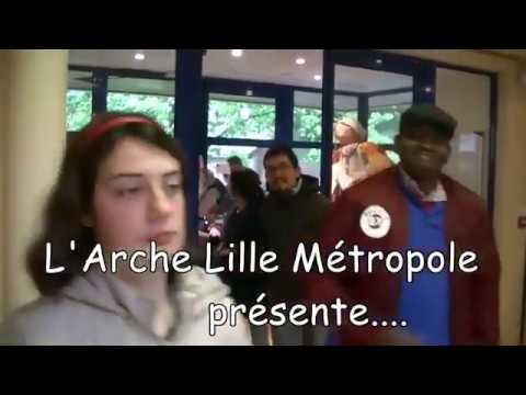 L'Arche Lille Métropole part aux JMJ de Cracovie
