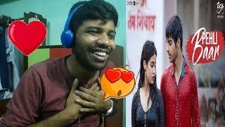 Pehli Baar - Dhadak|Ishaan & Janhvi|Ajay Gogavale|Ajay-Atul|Reaction & Thoughts