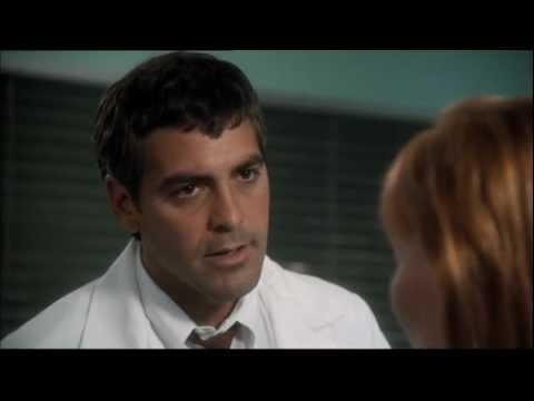 ER ''Emergency Room'' season 2 - Kerry v.s. Doug (HD)