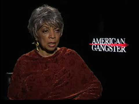 Ruby Dee Interview American Gangster 2007 Youtube