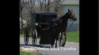 """Amish by Accident """"Official Book Trailer"""" by J.E.B. Spredemann"""
