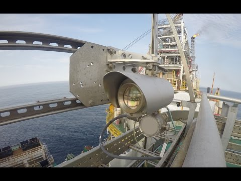 Safety Innovation (SPE award video)