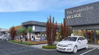 The Prebbleton Village