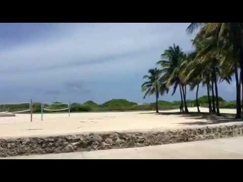 South Beach - karaoke