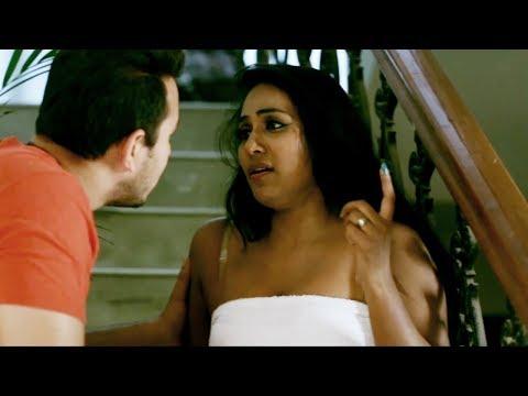 Latest Thriller HBD Hacked By Devil Movie Scene 01 | Krishna Karthik | Uday Bhaskar | Login Media