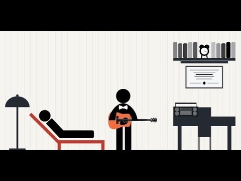 An Introduction To Music Therapy Youtube