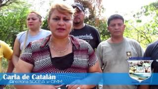 Erradicación de Basureros Clandestinos, Municipalidad De Taxisco.