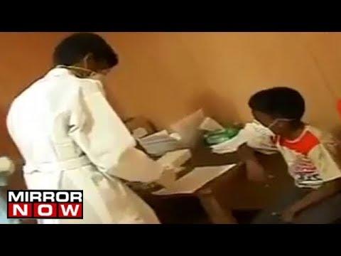 Swine Flu Outbreak In Northern And Western Maharashtra