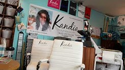 How To Personalize A Desk Chair #OfficeDepot #KandiaHaynesworth #Personalize #HeatTransferVinyl #HTV