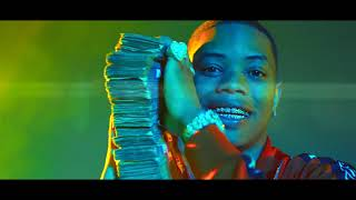 Lil Migo Ft Blac Youngsta -  Sleep (Official Music Video)