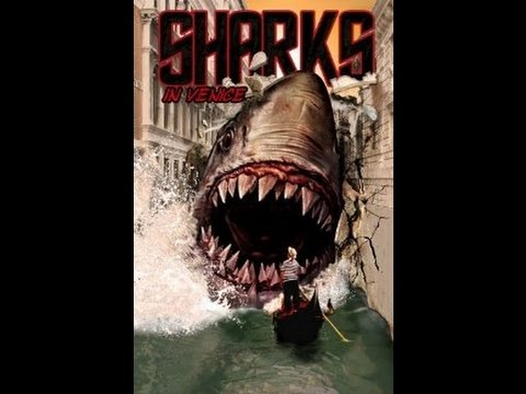 "Movies to Watch on a Rainy Afternoon ""Sharks in Venice 2008"""