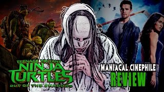 TMNT: Out of the Shadows Movie Review – Maniacal Cinephile