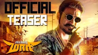 Maari – Official Teaser