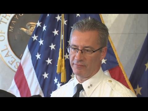 Indy mayor Joe Hogsett announces new public safety investment