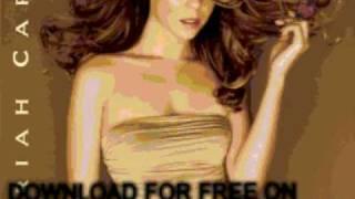 mariah carey - Honey (Def Club Mix) (Bonus T - Butterfly (Sp