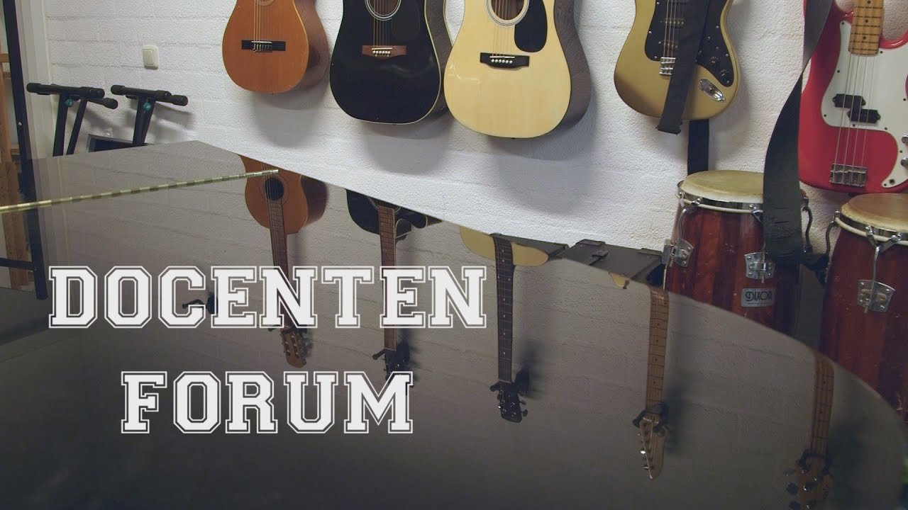 Docentenforum