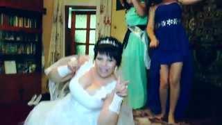 свадьба в Ставрополе,  ооочень веселый свадебный клип ))))