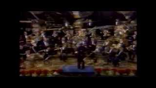 Twas the Night Before Christmas - Coast Guard Band and Tammy Grimes