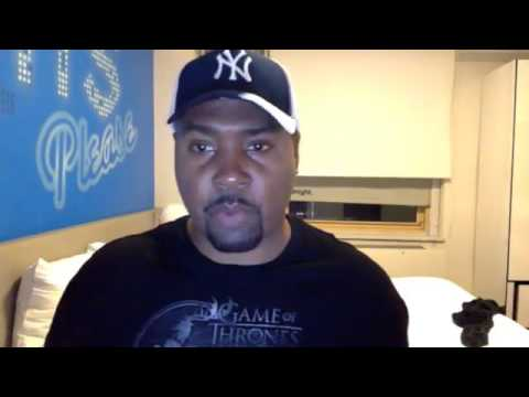 Tariq Elite Show | Debates a White Supremacist, & Reads a Negro Bed Wench Confession