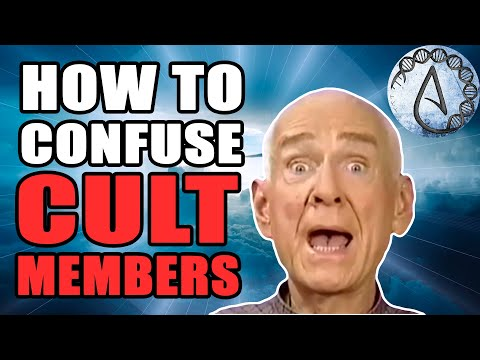 How To Talk To Cult Recruiters  What kin