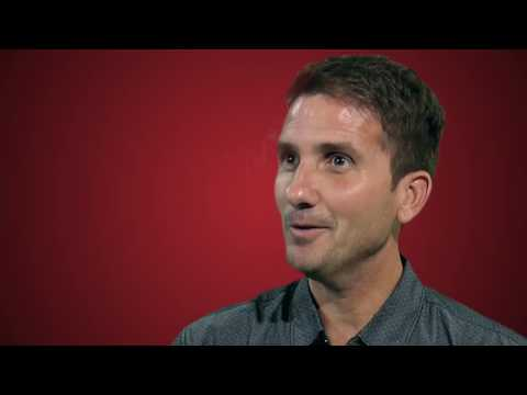 Chad Willett Interview