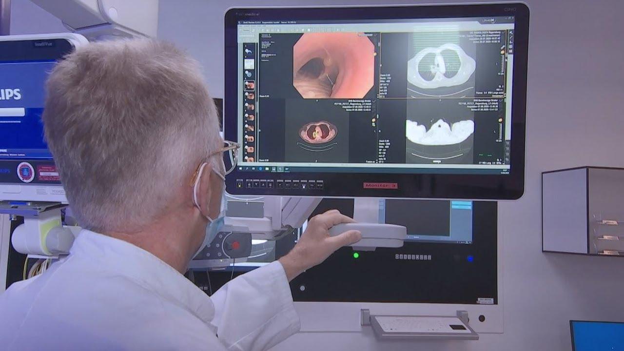 Lungenkrebs | Videopodcast Krebsinfotag 2020