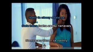 Elidiot   Aza Latsaigny   Karaoke By Nice2