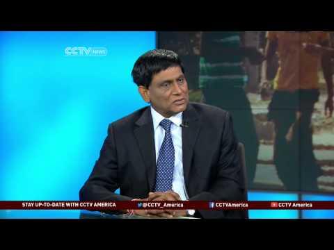 Clashes and boycott mar Bangladesh election