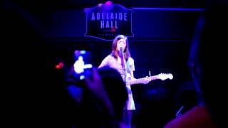Daniela Andrade - Alica Keys - Unthinkable (Live @ Adelaide Hall)