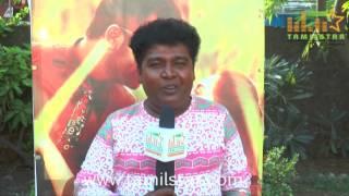 Appukutty At Mupparimanam Movie Press Meet