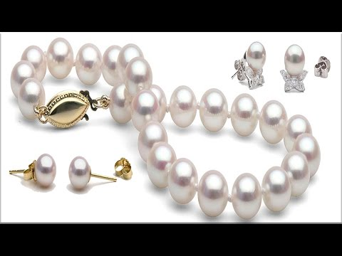 Top 10 Most Expensive Pearls in the World 2017