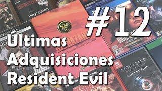Últimas adquisiciones de Resident Evil - Capítulo 12 - Final (en 4K)
