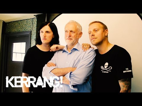 K!1674 – Jeremy Corbyn, Architects' Sam Carter and Creeper's Will Gould Team Up!