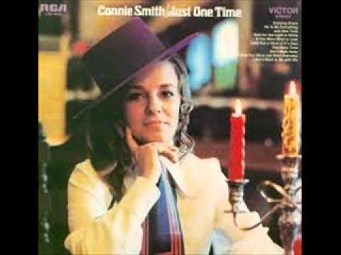 Connie Smith-Just One Time