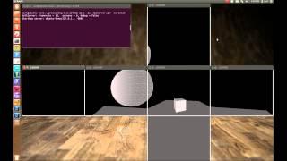 SCRAPE Desktop Demo