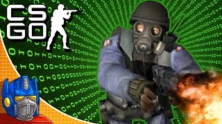 HACKING.exe | Counter - Strike : Global Offensive (Funny Shenanigans)