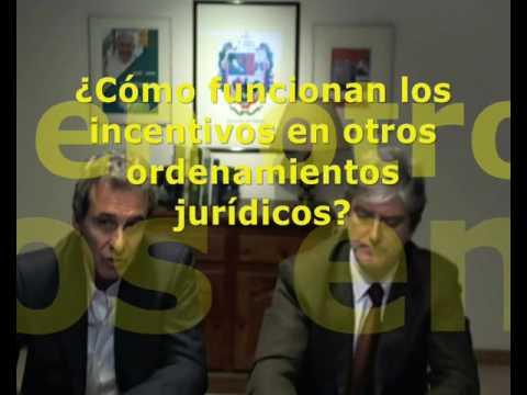 Proyecto Cooperación en el Proceso Penal Argentino