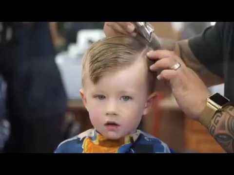 Fryzura Dzieci 2016 Kielce Youtube