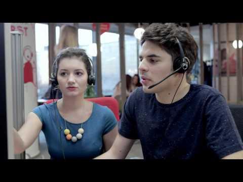 Vodafone Romania - Cariera Call Center