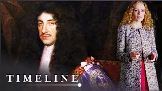 The Reign Of Charles I   Game of Kings (Stuart Documentary)   Timeline
