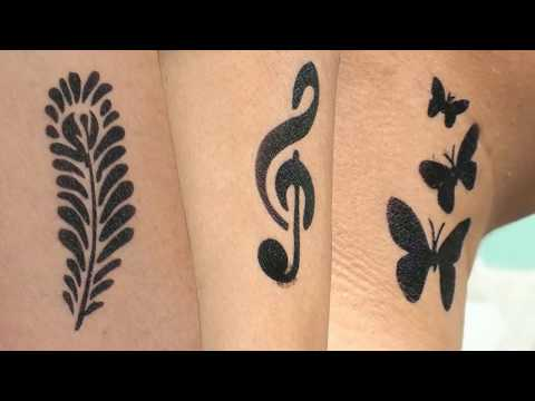 Tattoos For Girls    Small Tattoos    Cool Tattoos    Tattoo Designs For Women and Girls