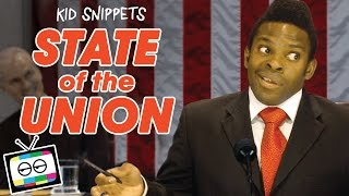 State of the Union Address 2016 - Kid Snippets thumbnail