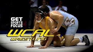Video WCAL Wrestling Championship Part 1 of 2 download MP3, 3GP, MP4, WEBM, AVI, FLV Agustus 2018